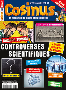 Controverses scientifiques